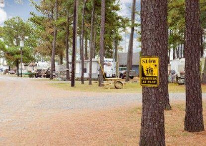 New Point RV Resort