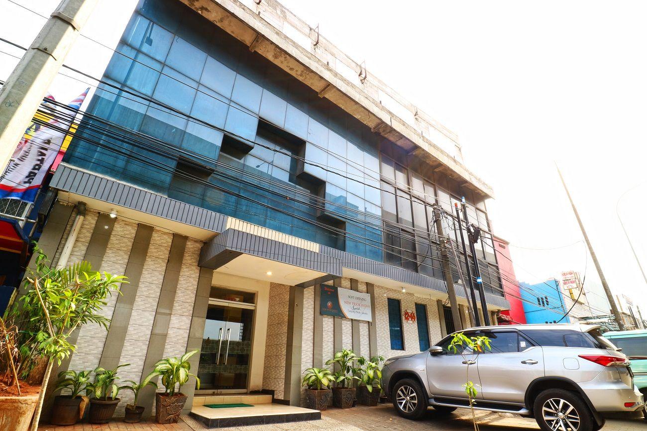 New Priok Indah Syariah Hotel, Jakarta Utara