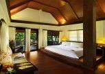 Pesan Kamar Cottage di New Star Beach Resort