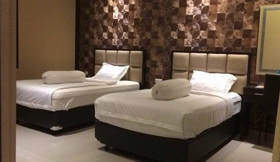 New Surya Hotel,Banyuwangibaru
