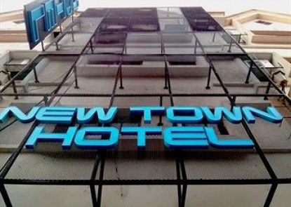 New Town Hotel Sunway Metro, Bandar Sunway