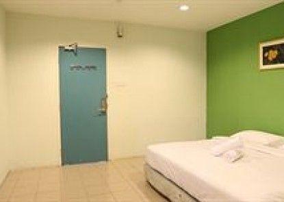 New Town Hotel Taman Intan, Klang
