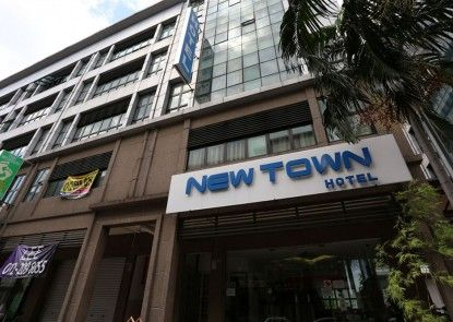 New Town Hotel USJ Sentral