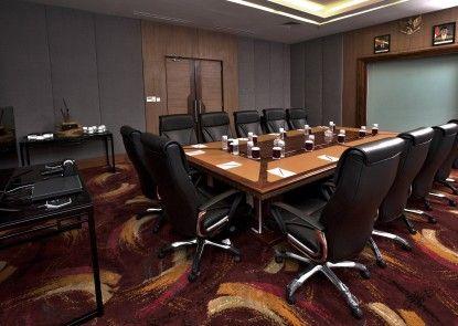 Nexa Hotel Bandung Ruangan Meeting