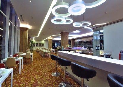 Nexa Hotel Bandung Rumah Makan