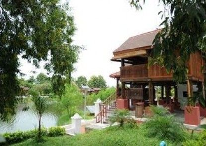 Nga Laik Kan Thar Garden and Resort