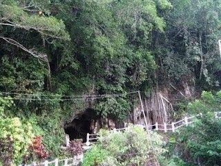 Gua Ngalau Indah Payakumbuh