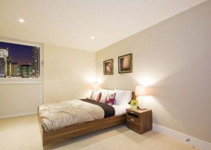 NG Apartments London