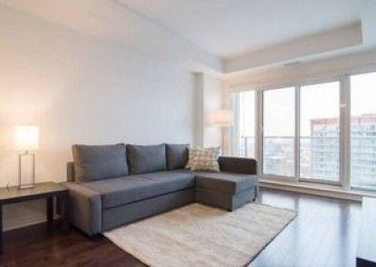 NGE Stays - Rideau Street Apartments