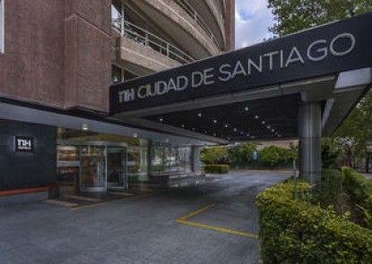NH Ciudad de Santiago