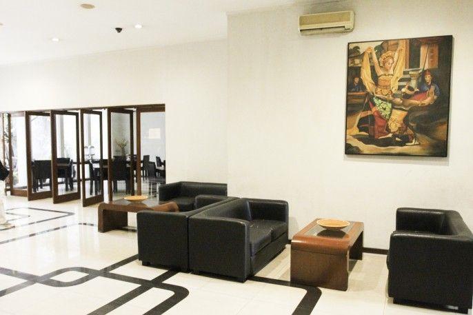 N Hotel Harmoni, Jakarta Pusat