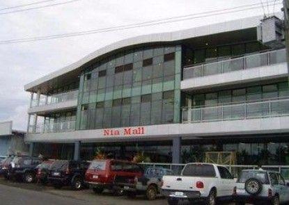 Nia Mall Apartments