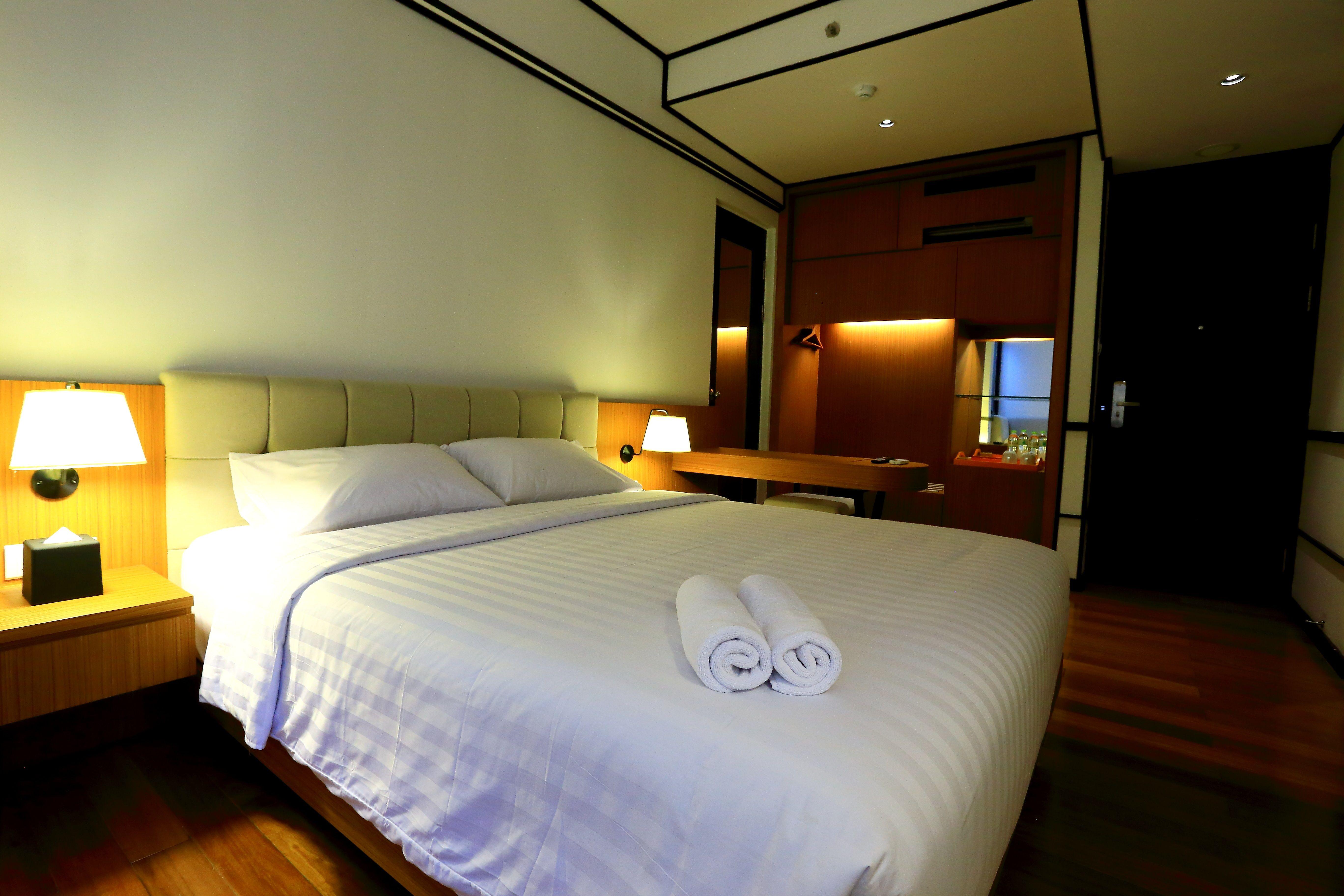Namin Dago Hotel, Bandung