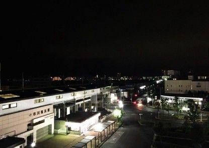 Nice Inn Hotel Ichikawa Tokyo Bay