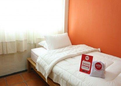 NIDA Rooms Selayang 28 Medan Baru Teras