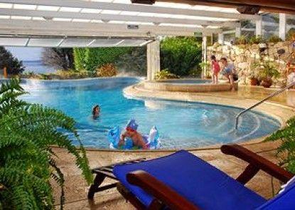Nido del Condor Hotel & Spa