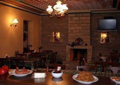 Nikolas Guesthouse