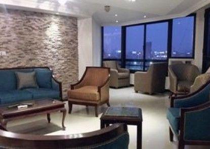 Nile Boutique Hotel