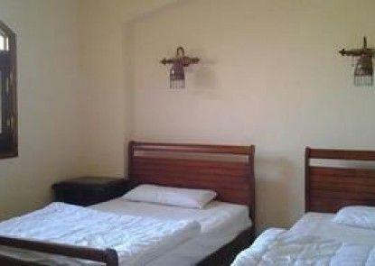 Nile Compound Hotel