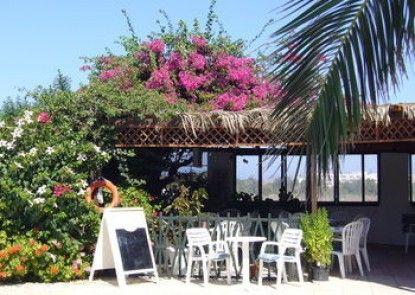 Nina Beach Hotel