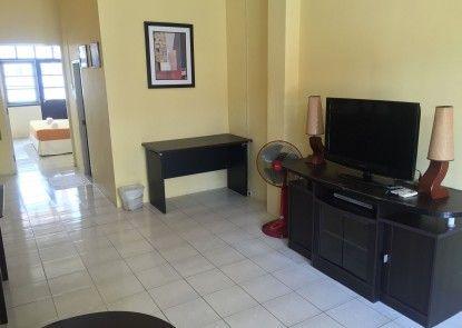 Nin Apartments