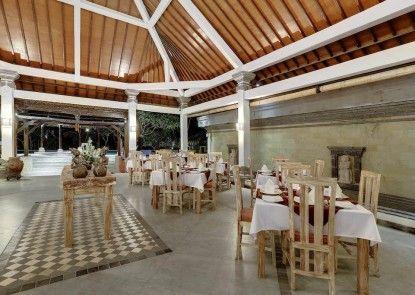 Nipuri Resort Seminyak Teras
