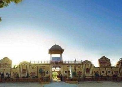Niralidhani Ethnic Resort