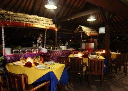 Nirmala Hotel Jimbaran Rumah Makan
