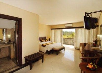 Nirmala Hotel Jimbaran Ruangan Suite