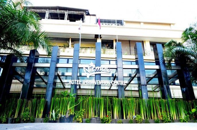 Nirmala Hotel Denpasar, Denpasar