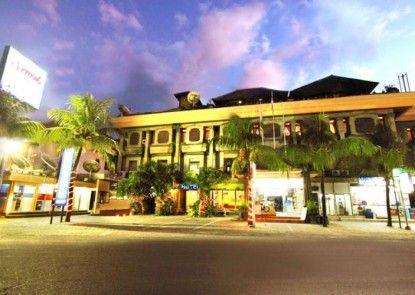 Nirmala Hotel Jimbaran Eksterior