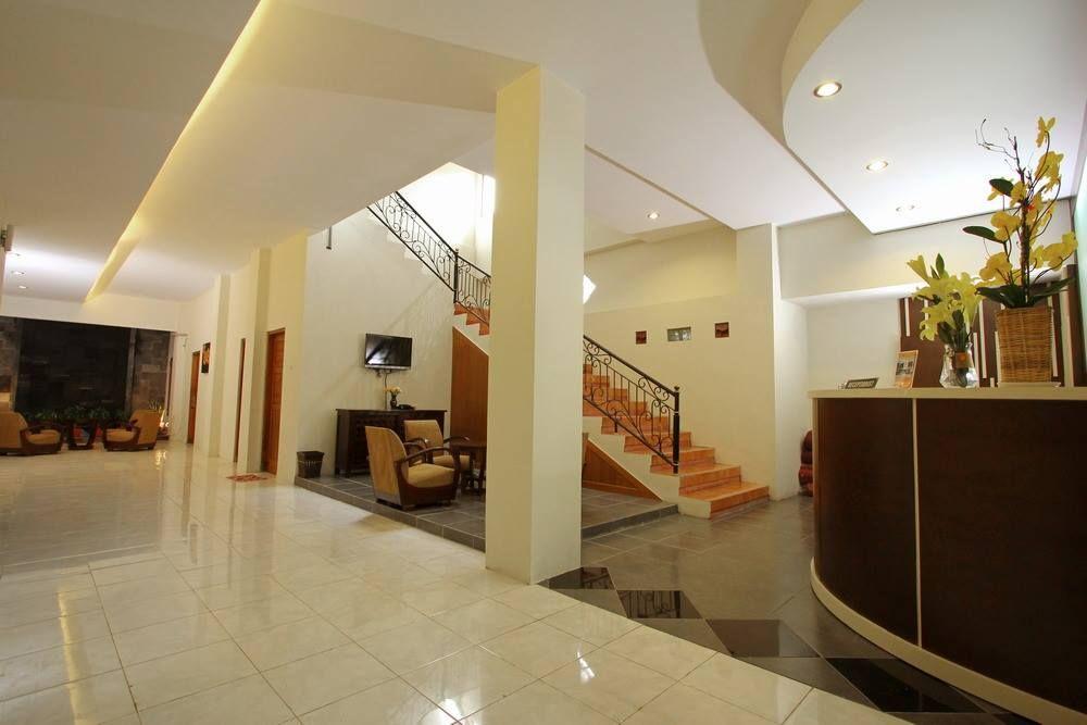 Nirvana Inn 1 Yogyakarta, Sleman