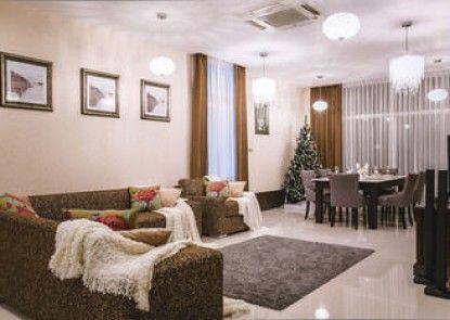 Nirvana Platinum BBQ Villa 7 Bedroom