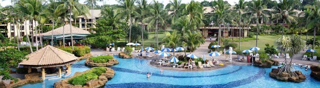 Nirwana Resort Hotel Bintan, Bintan