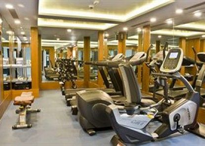 Nirwana Hometel Jaipur - A Sarovar Hotel