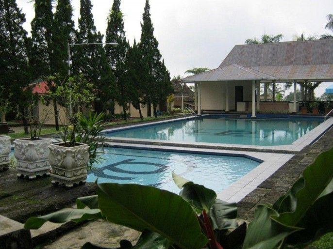 Nirwana Resort Baturraden, Banyumas