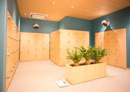 Nishitetsu Hotel Croom Hakata