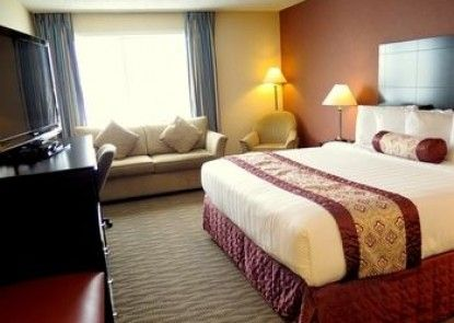 Nisku Inn & Conference Centre Edmonton Airport
