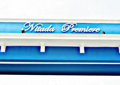 Nitada Premier Prambanan Teras
