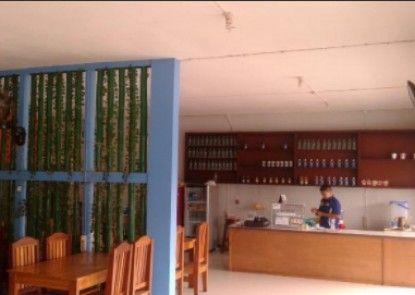 Nite & Day Hotel Melawi - Nanga Pinoh Teras