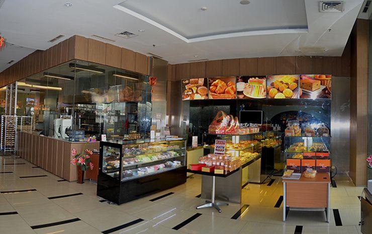 Nite & Day Jakarta - Bandengan,Tambora