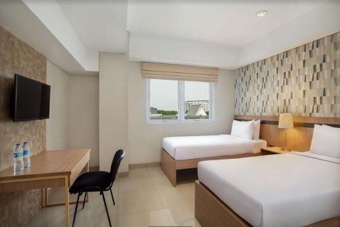 Nite & Day Residence Alam Sutera, Tangerang