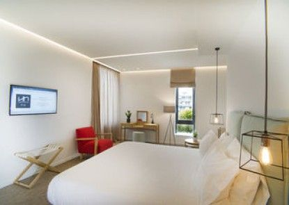 NLH FIX - Neighborhood Lifestyle Hotels