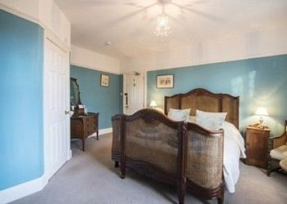 No. 21 Guest Accommodation