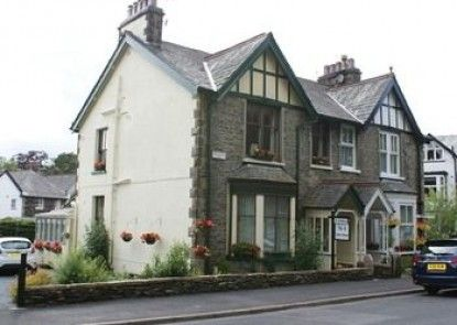 No.4 Guest House