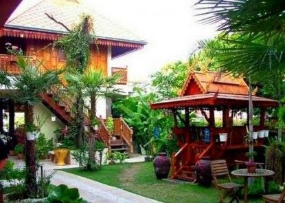 Noble Night Guesthouse Kanchanaburi