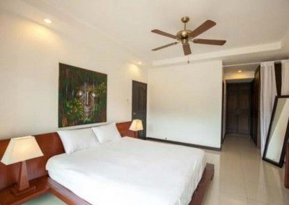 Nok Sawan Villa by Jetta