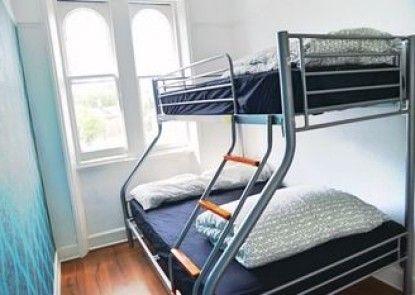 No Limit Hostel Camden