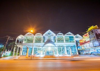 Nong Khai Hotel & Resort