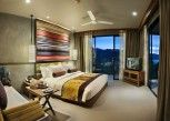 Pesan Kamar Deluxe Jacuzzi Suite Seaview di Nook Dee Boutique Resort, Kata Beach by Andacura
